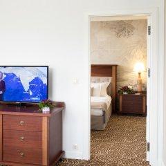 Отель Arena di Serdica Hotel Болгария, София - 1 отзыв об отеле, цены и фото номеров - забронировать отель Arena di Serdica Hotel онлайн фото 2