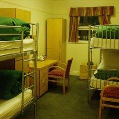Отель Hanover Hotel Великобритания, Ливерпуль - отзывы, цены и фото номеров - забронировать отель Hanover Hotel онлайн комната для гостей фото 2