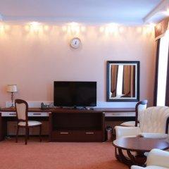 Гостиница Губернский 4* Номер Делюкс с различными типами кроватей фото 10
