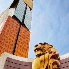Отель Mgm Macau фото 6