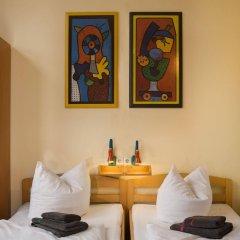 Отель acama Hotel & Hostel Kreuzberg Германия, Берлин - 1 отзыв об отеле, цены и фото номеров - забронировать отель acama Hotel & Hostel Kreuzberg онлайн спа