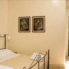 Отель B&B Palazzo Bernardini Лечче удобства в номере