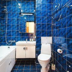 Апартаменты Premium Superior Apartment Old Arbat ванная