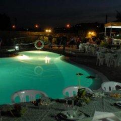 Отель Il Nido - Residence Country House Казаль-Велино фото 2