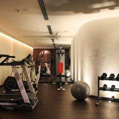 Bondiahotels Augusta Club Hotel & Spa - Adults Only фитнесс-зал фото 3