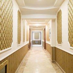 Отель Florence Deluxe интерьер отеля