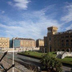 Отель Pension Aldamar Сан-Себастьян фото 2