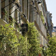 Отель Le Saint фото 2