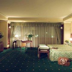 Отель Grand Hotel Sofia Болгария, София - 1 отзыв об отеле, цены и фото номеров - забронировать отель Grand Hotel Sofia онлайн комната для гостей фото 4