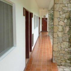 Отель Comfort Inn Palenque Maya Tucán фото 10