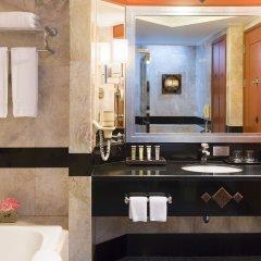 Отель Pullman Khon Kaen Raja Orchid Таиланд, Кхонкэн - отзывы, цены и фото номеров - забронировать отель Pullman Khon Kaen Raja Orchid онлайн ванная