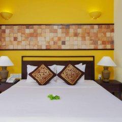 Отель Pandanus Resort Фантхьет комната для гостей фото 4