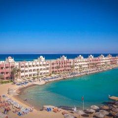 Отель Sunny Days El Palacio Resort & Spa пляж фото 2