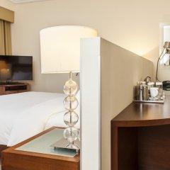 Отель Hilton Warsaw City Польша, Варшава - 11 отзывов об отеле, цены и фото номеров - забронировать отель Hilton Warsaw City онлайн