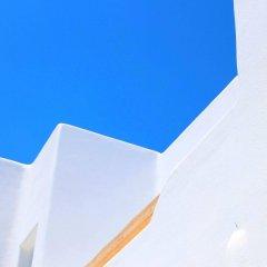 Отель Cavo Bianco Boutique Hotel & Spa Греция, Остров Санторини - отзывы, цены и фото номеров - забронировать отель Cavo Bianco Boutique Hotel & Spa онлайн балкон
