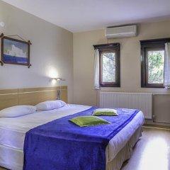 Отель Turban Ürgüp Tatil Köyü Ургуп комната для гостей фото 4
