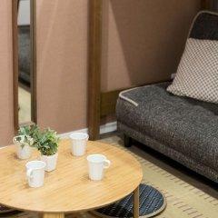 Отель TATERU bnb SUMIYOSHI A комната для гостей фото 3