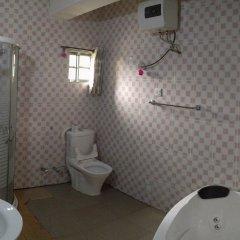 Convergence Hotel ванная