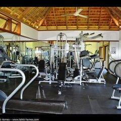 Отель Villa Te Ata - Moorea фитнесс-зал