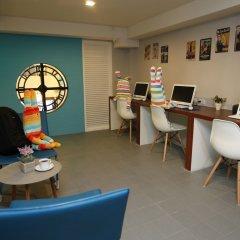 Отель At nights Hostel Таиланд, Пхукет - отзывы, цены и фото номеров - забронировать отель At nights Hostel онлайн интерьер отеля фото 2