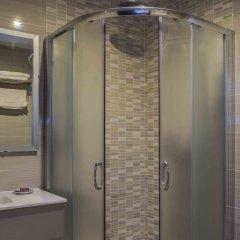 Отель Hostal Campito Испания, Кониль-де-ла-Фронтера - отзывы, цены и фото номеров - забронировать отель Hostal Campito онлайн ванная
