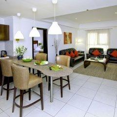 Corp Executive Hotel Doha Suites в номере