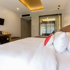Отель Aurico Kata Resort And Spa пляж Ката удобства в номере