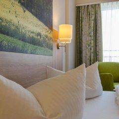 Отель Garden Hotel Германия, Нюрнберг - отзывы, цены и фото номеров - забронировать отель Garden Hotel онлайн комната для гостей фото 4