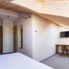 Custos Hotel Riverside 3* Стандартный номер с двуспальной кроватью фото 12