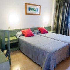 Отель SeaSun Siurell комната для гостей фото 3