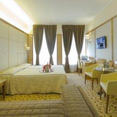 Hotel Teco комната для гостей фото 5