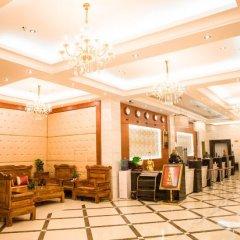 Linyuan Hotel интерьер отеля фото 2