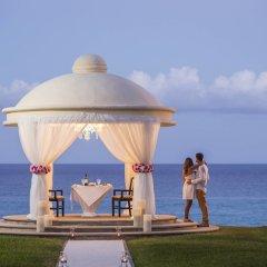Отель Marriott Cancun Resort фитнесс-зал фото 2
