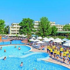 Отель DAS Club Hotel Sunny Beach - All Inclusive Болгария, Солнечный берег - отзывы, цены и фото номеров - забронировать отель DAS Club Hotel Sunny Beach - All Inclusive онлайн фото 4