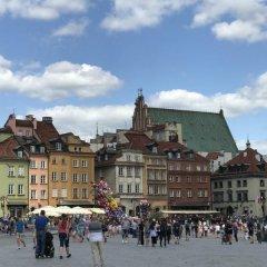 Отель P&O Mila Польша, Варшава - отзывы, цены и фото номеров - забронировать отель P&O Mila онлайн городской автобус