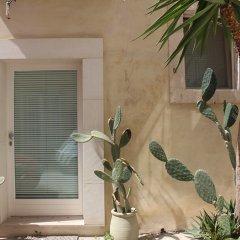 Отель Charming House Ortigia Сиракуза вид на фасад