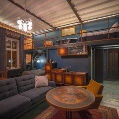Отель MoHo L Hostel Польша, Вроцлав - отзывы, цены и фото номеров - забронировать отель MoHo L Hostel онлайн комната для гостей фото 4