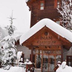 Inan Kardesler Hotel Турция, Узунгёль - отзывы, цены и фото номеров - забронировать отель Inan Kardesler Hotel онлайн гостиничный бар