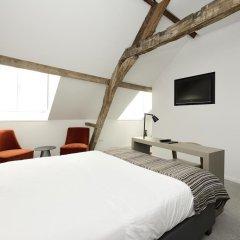 Отель Messeyne Бельгия, Кортрейк - отзывы, цены и фото номеров - забронировать отель Messeyne онлайн сейф в номере