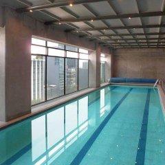 Отель Suites Capri Reforma Angel Мехико бассейн фото 2
