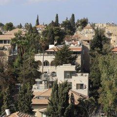 The Inbal Jerusalem Израиль, Иерусалим - отзывы, цены и фото номеров - забронировать отель The Inbal Jerusalem онлайн фото 2