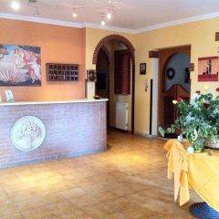 Hotel Bottaccio интерьер отеля фото 3