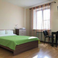 Гостиница Expromed комната для гостей фото 2