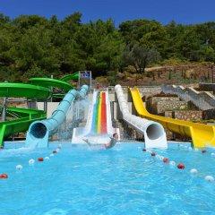 Orka Sunlife Resort & Spa Турция, Олудениз - 3 отзыва об отеле, цены и фото номеров - забронировать отель Orka Sunlife Resort & Spa онлайн бассейн