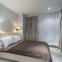 Отель 5Th Avenue Suites США, Нью-Йорк - отзывы, цены и фото номеров - забронировать отель 5Th Avenue Suites онлайн комната для гостей фото 5