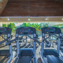 Отель Hedonism II All Inclusive Resort фитнесс-зал