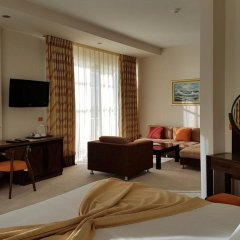 Aragosta Hotel & Restaurant комната для гостей фото 5