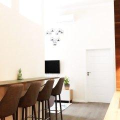Отель Furnished Flats in Október 6 Венгрия, Будапешт - отзывы, цены и фото номеров - забронировать отель Furnished Flats in Október 6 онлайн удобства в номере фото 2