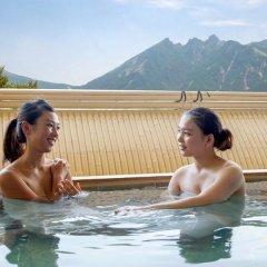 Отель Kyukamura Minami-Aso National Park Resort Villages Of Japan Минамиогуни фитнесс-зал