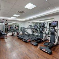 Hotel Indigo Glasgow фитнесс-зал фото 3
